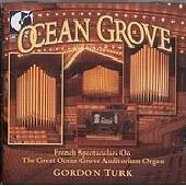 【CD】 壮大なるフランス・オルガン音楽 in オーシャン・グローブ