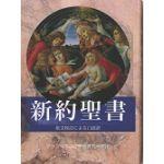 新約聖書B6判 原文校訂による口語訳(フランシスコ会訳聖書)