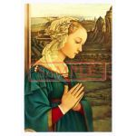 イタリア製 ポストカード 「アドラシオン」