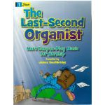 The Last-Second Organist: More Easy-to-Play Music for Worship <オルガン曲集>
