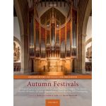 Oxford Hymn Settings for Organists 6: Autumn Festivals <オルガン曲集>