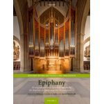 Oxford Hymn Settings for Organists 2: Epiphany <オルガン曲集>