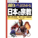 面白いほどよくわかる日本の宗教 神道、仏教、新宗教─暮らしに役立つ基礎知識