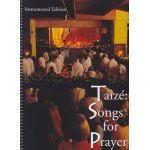 Taize: Songs for Prayer, Instrumental Edition:讃美歌・歌曲・合唱曲集