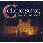 【CD】 Celtic Song For Christmas