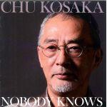 【CD】 小坂忠 NOBODY KNOWS