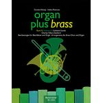 Cathedral Sounds: Arrangements for Brass Choir and Organ
