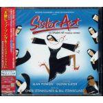 【CD】 ミュージカル「天使にラブ・ソングを・・・(シスター・アクト)