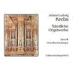 Samtliche Orgelwerke 3: Choralbearbeitungen [Praktische Ausgabe]  オルガン作品全集第3巻:コラール編曲集