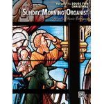 Sunday Morning Organist 1: Solos for Christmas