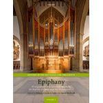 Oxford Hymn Settings for Organists 2: Epiphany <オルガン曲集>