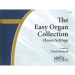 The Easy Organ Collection, Hymn Settings