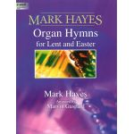 Organ Hymns for Lent and Easter