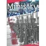 季刊Ministry(ミニストリー)Vol.42 2019年9月号