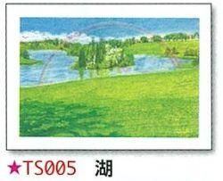 聖句入りグリーティングカード