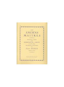 Les Anciens Maitres 1 <オルガン曲集>