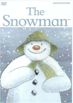 【DVD】 スノーマン