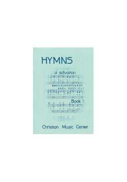 HYMNS of salvation 初歩からさんびかがひけるまでのオルガンテキスト・ブック3