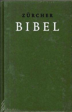 ドイツ語 チューリッヒ聖書