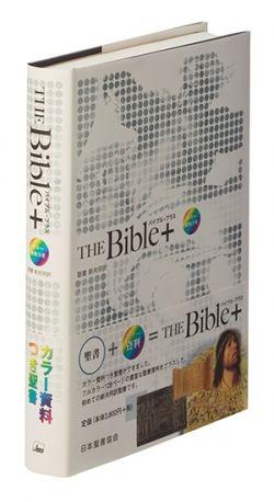 THE Bible+バイブルプラス NI43H-AP(青)